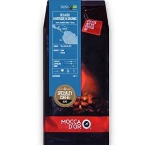 Decafeo fairtrade organic