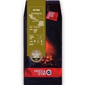 Cafe Diego