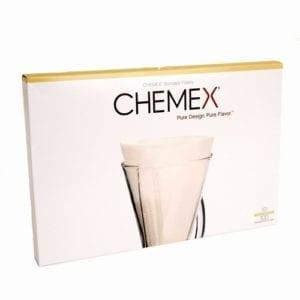 Chemex filters 3 kops