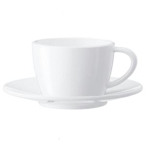 Jura cappuccino kopje