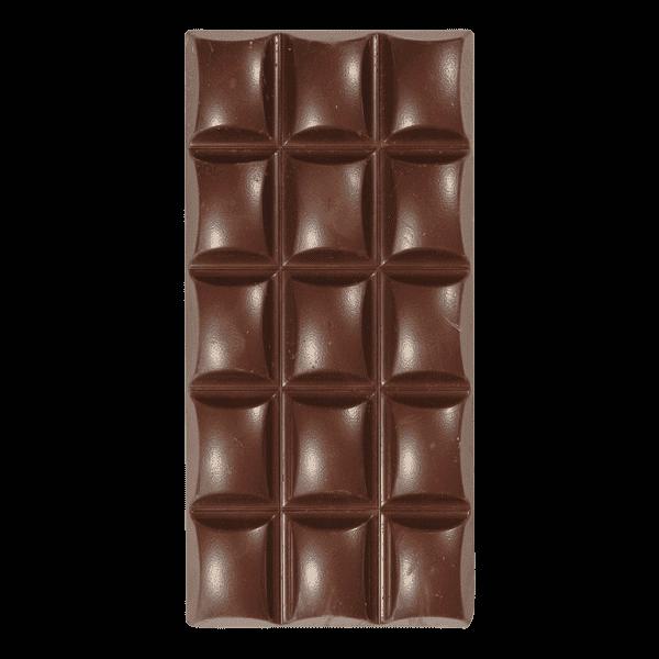 Visser Chocolade reep Papua