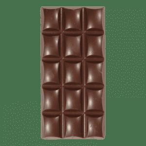 Visser Chocolade reep Tanzania.puur