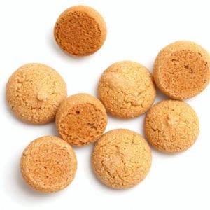 amarettini koekjes