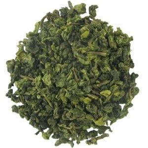groene Oolong Tin Kuan Yin